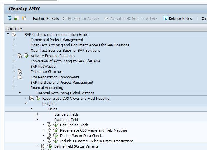 SAP SD SUPORTE: SAP S/4HANA Coding block and extension to Fiori