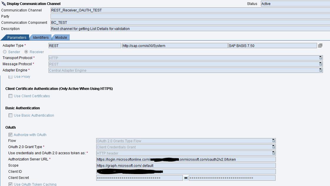 SAP To SharePoint Integration Via Microsoft Graph using SAP