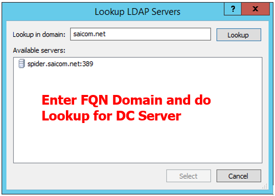 SAP BI 4 2 – Setting up LDAP Connector In 10 Easy Steps