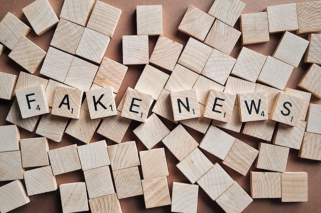 How to avoid accidentally spreading 'fake news' when sharing