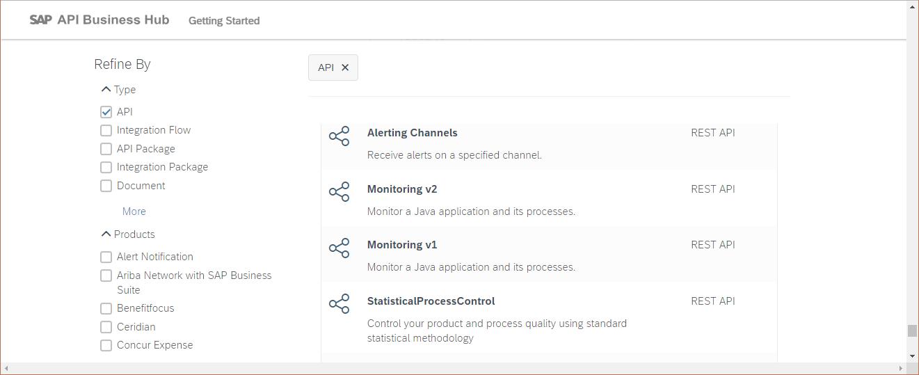 Step-by-Step: Consume REST Service API with SAP Cloud SDK | SAP Blogs