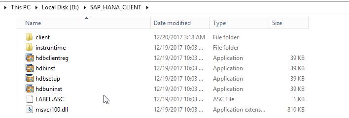 Setup Data Store for HANA System in SAP Cloud Platform