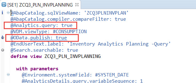 S/4 Hana : Consume CDS view in Query Browser   SAP Blogs