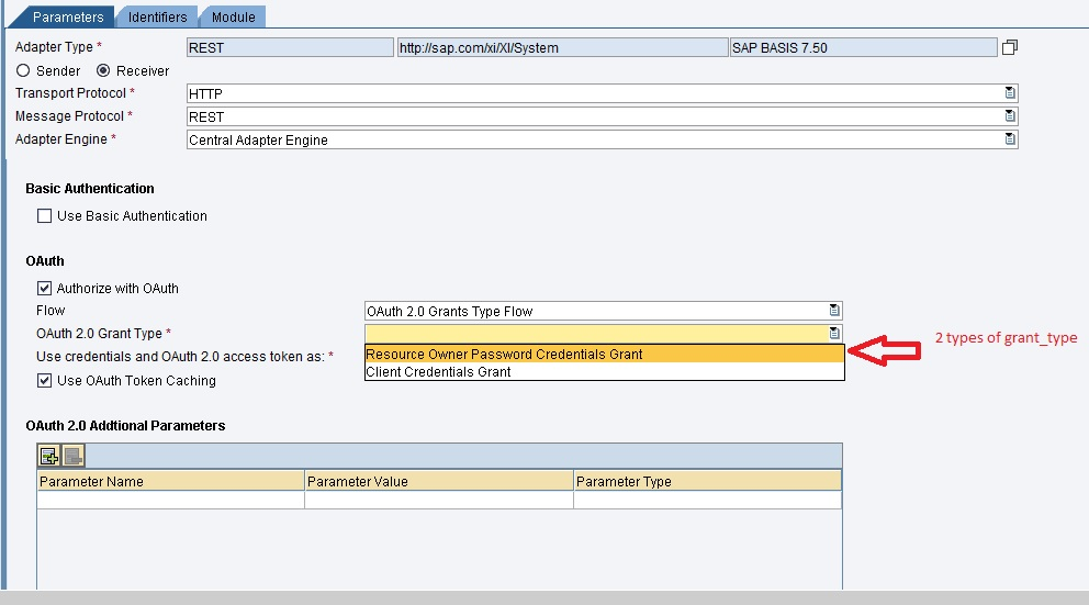 Fetch Oauth Token in REST is now Out of The Box   SAP Blogs