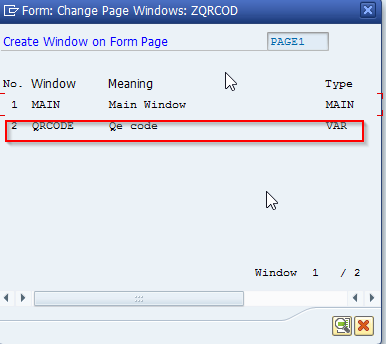 How to Create and Print the QR Code in Sap Scripts | SAP Blogs