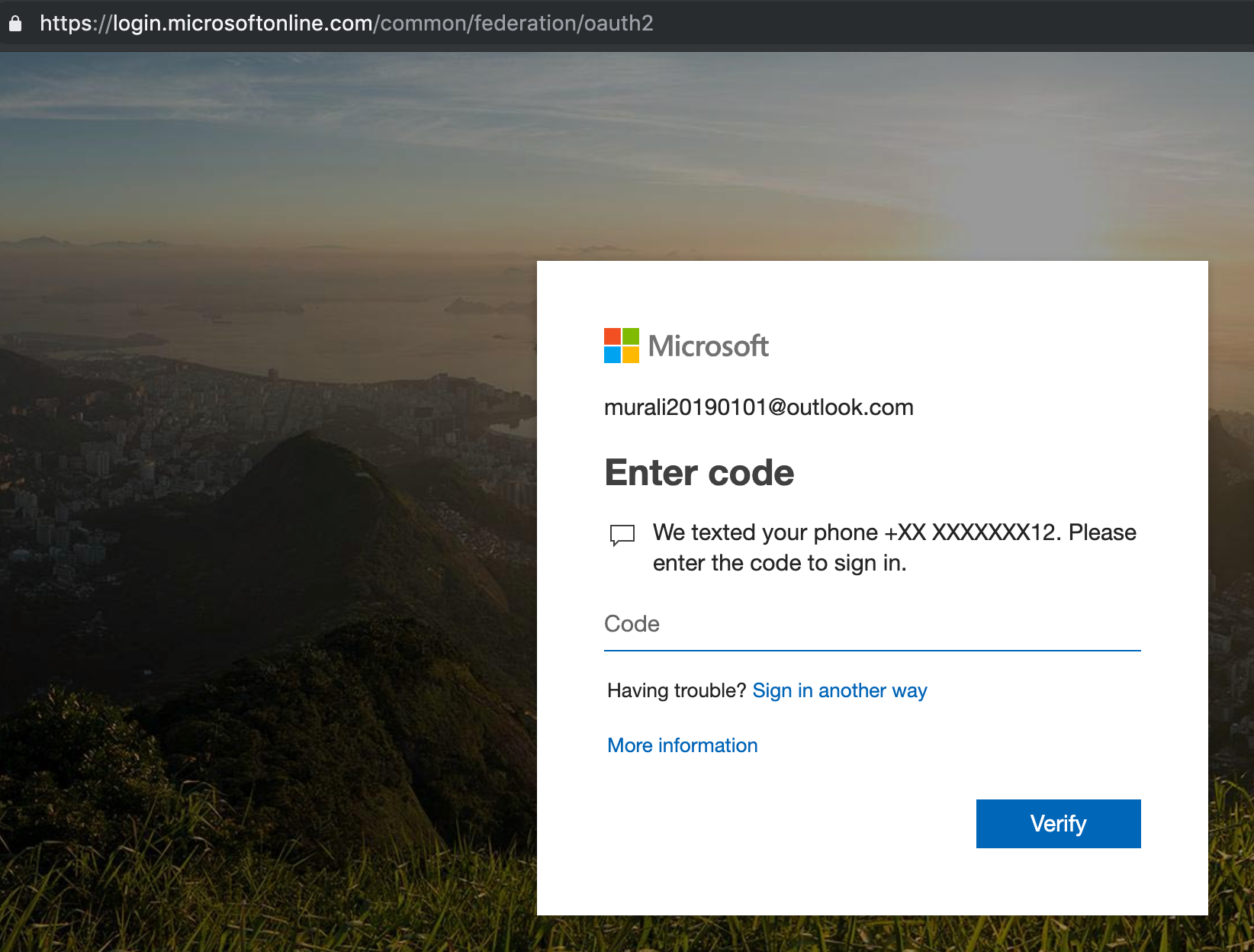 Integrating Identity Authentication service & Azure Active