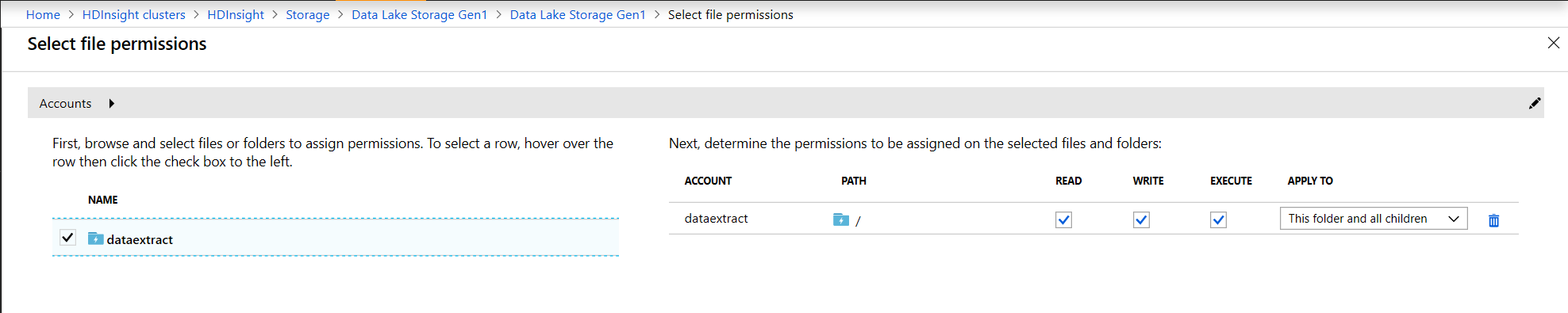 Your SAP on Azure – Part 15 – Connect SAP Vora with Azure HDInsight