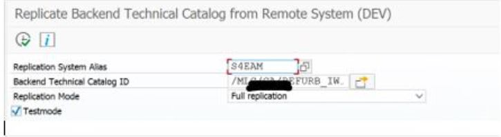 How to set up fiori tile for SAP GUI Transaction – IW8W