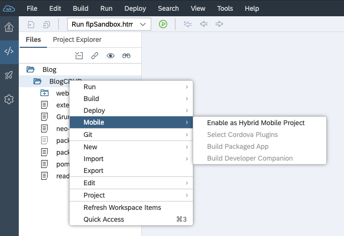What's new with Hybrid Application Toolkit in 2019 | SAP Blogs