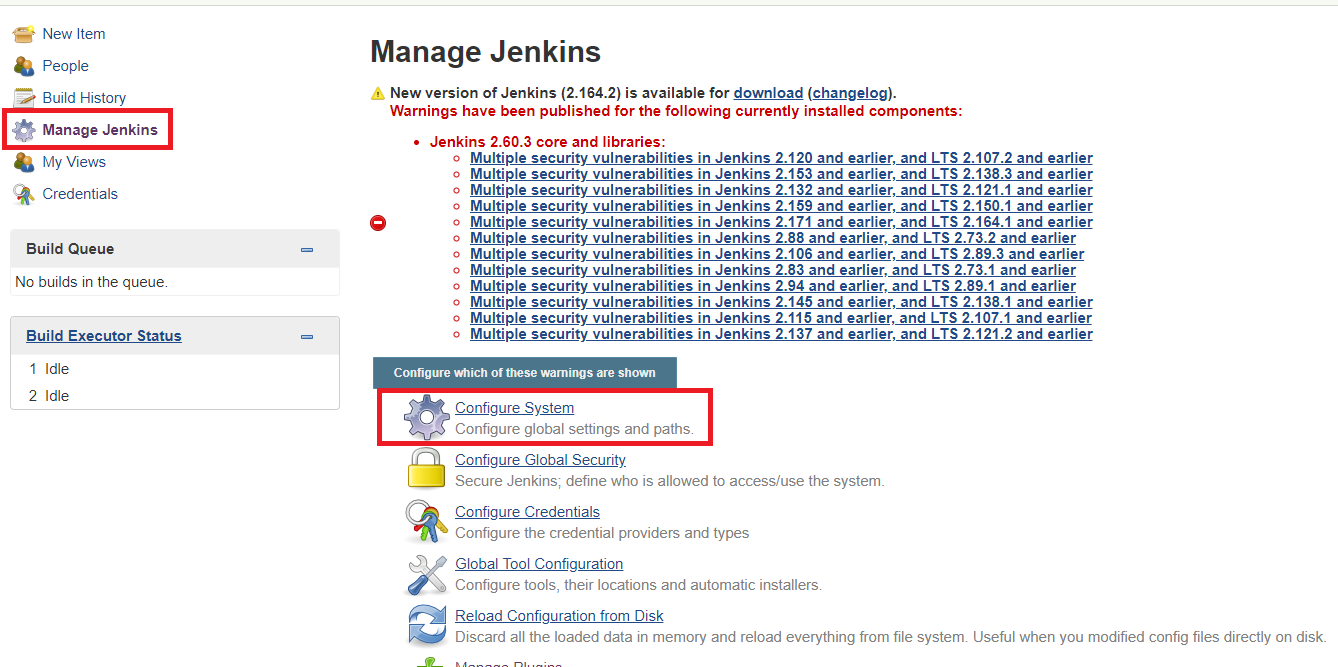 Streaming the log data from Jenkins pipeline to the Elastic