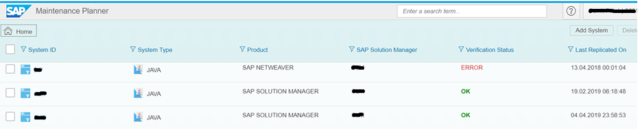 Solution Manager 7 2 SP 08,NW 7 4 Upgrade – Generate Stack
