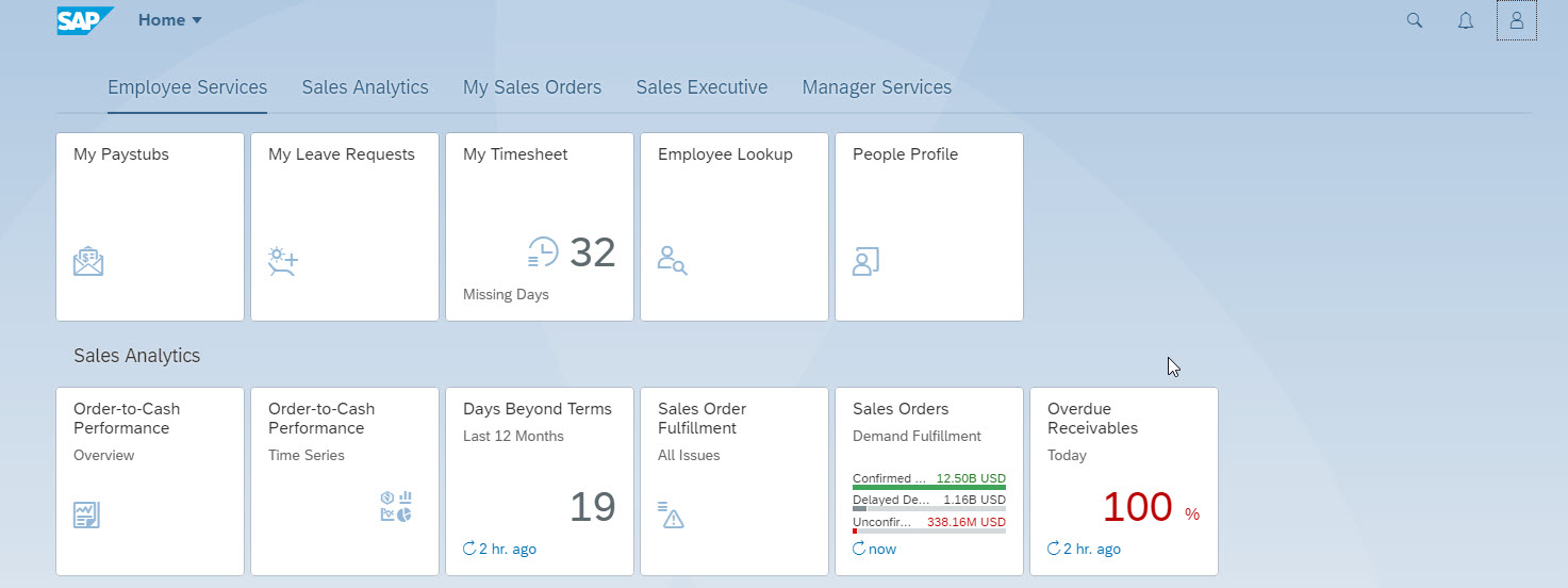 Lesson And Learnt From My First Fiori Ui5 App Sap Blogs