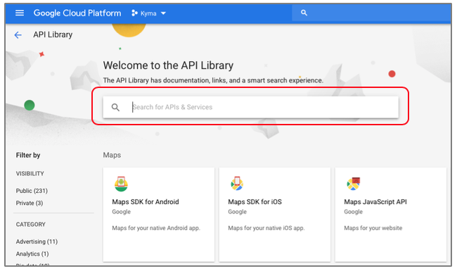 Getting Started with the SAP Cloud Platform Extension