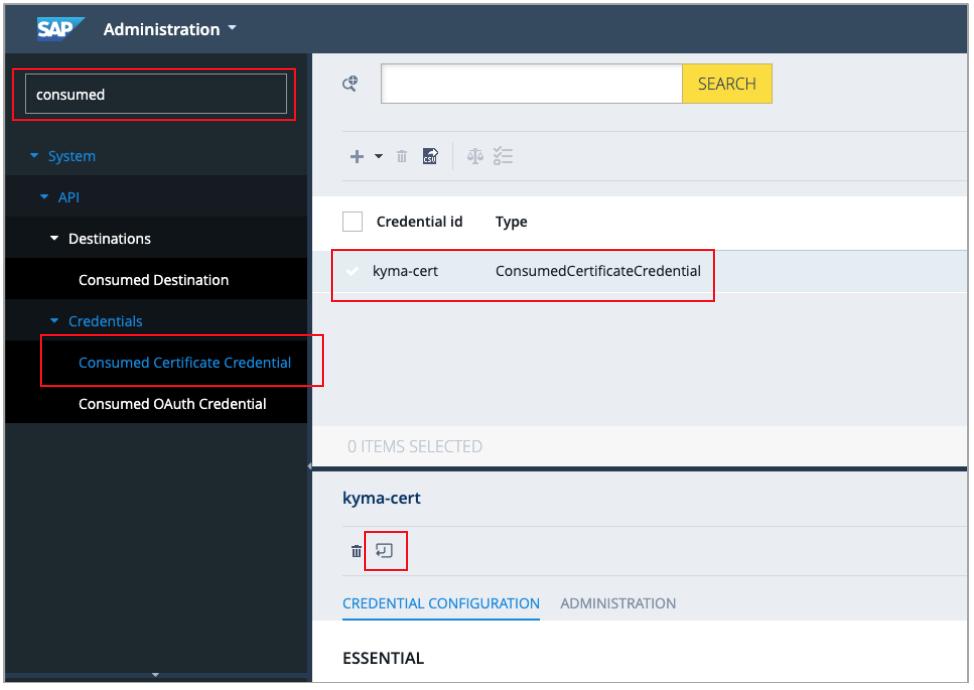 SAP Cloud Platform Extension Factory – Connecting to SAP