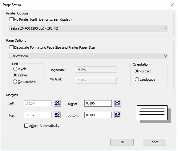 Printing Crystal Reports – Custom Paper Sizes | SAP Blogs