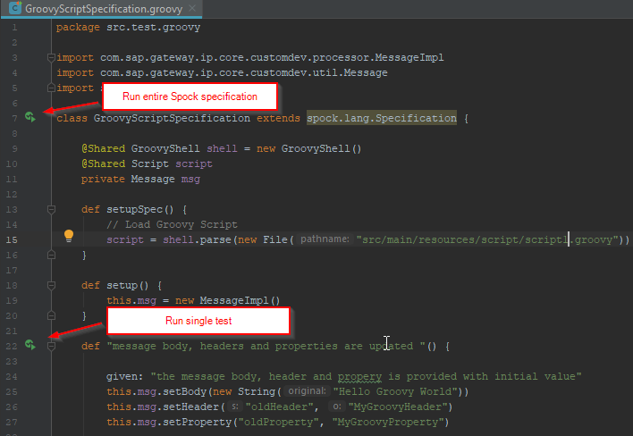 Pimp My Groovy – boosting CPI Groovy developments with IntelliJ IDEA