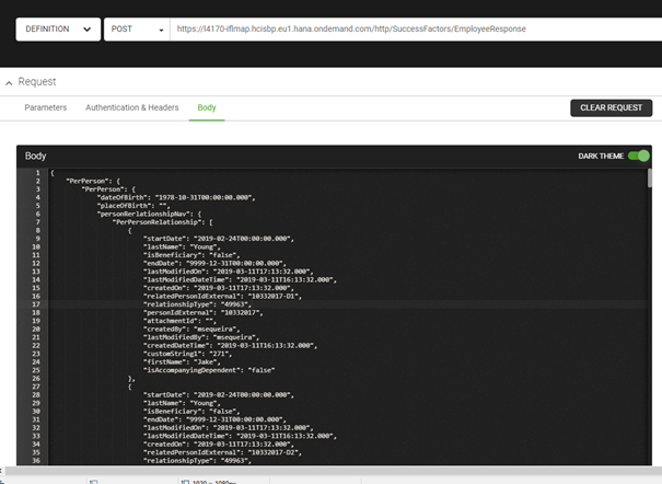 10-Steps to Auto – Generate API Documentation from Swagger Inspector