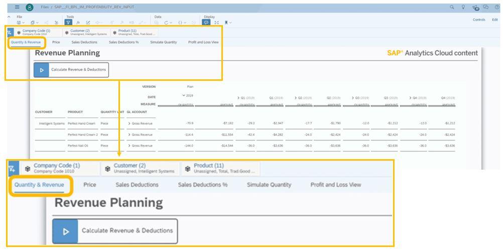 Intelligent ERP Update: SAP S/4HANA Cloud 1908 Release   SAP Blogs