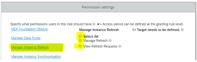 New SF BizX Instance Refresh Process Tool | SAP Blogs