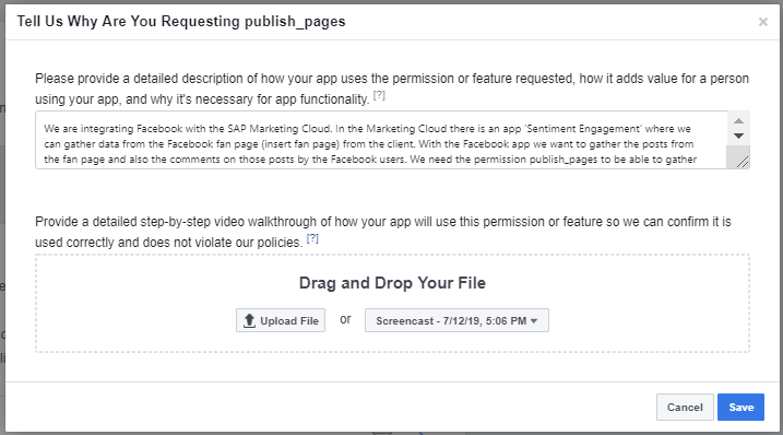 How To Upload Hd Video To Facebook Fan Page How To Upload a