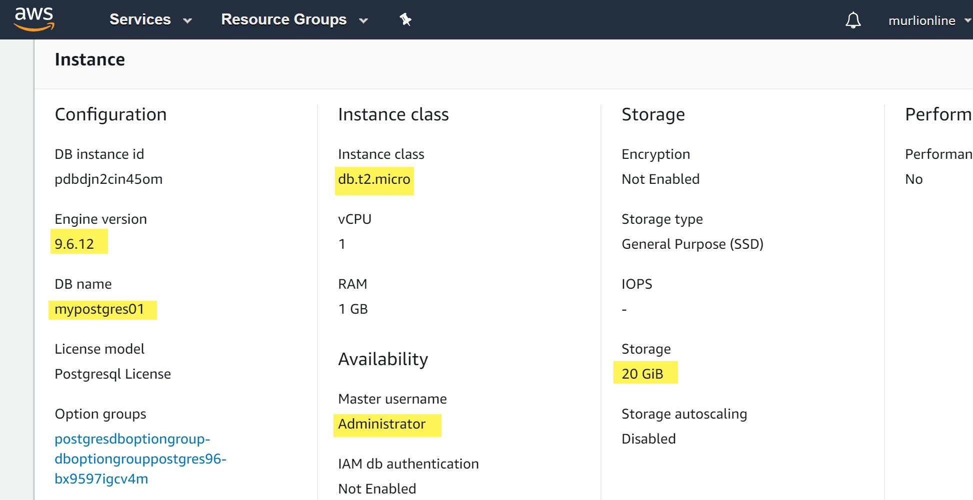 Consume AWS services on SAP Cloud Platform | SAP Blogs