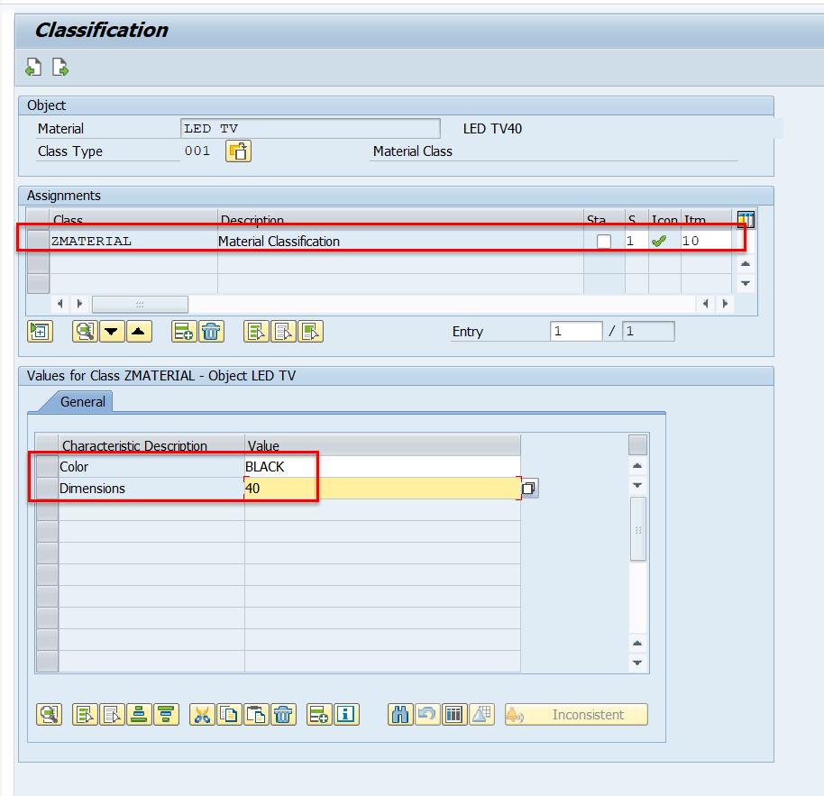 SAP S4 HANA Material Master | SAP Blogs