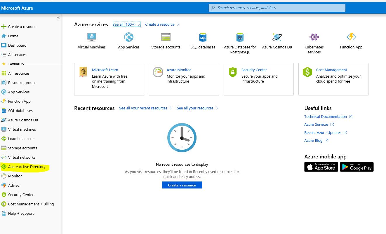 Integrating SAP Analytics Cloud with Azure AD SAML | SAP Blogs