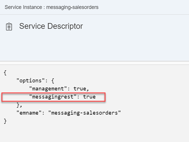 Example for a S/4HANA Cloud MTE extension using In-App BAdI