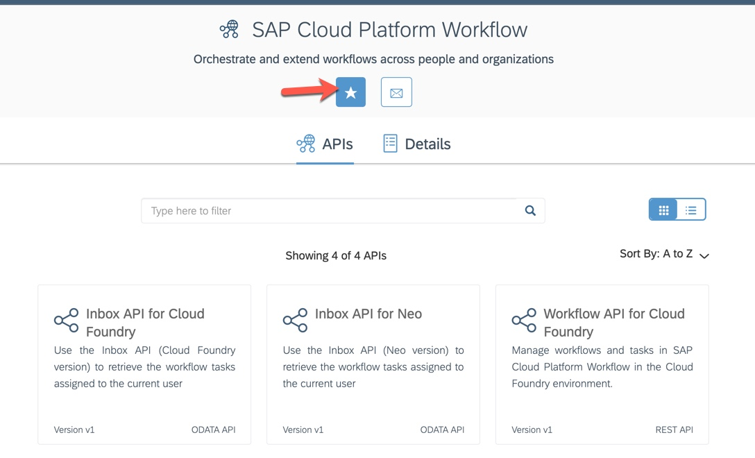 SAP API Business Hub – 3 awesome little features | SAP Blogs