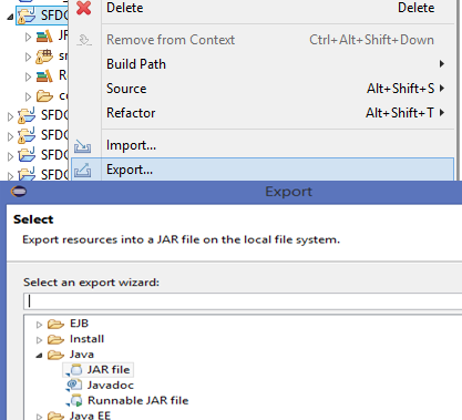Java Mapping code and JAR creation for SAP PI Integration