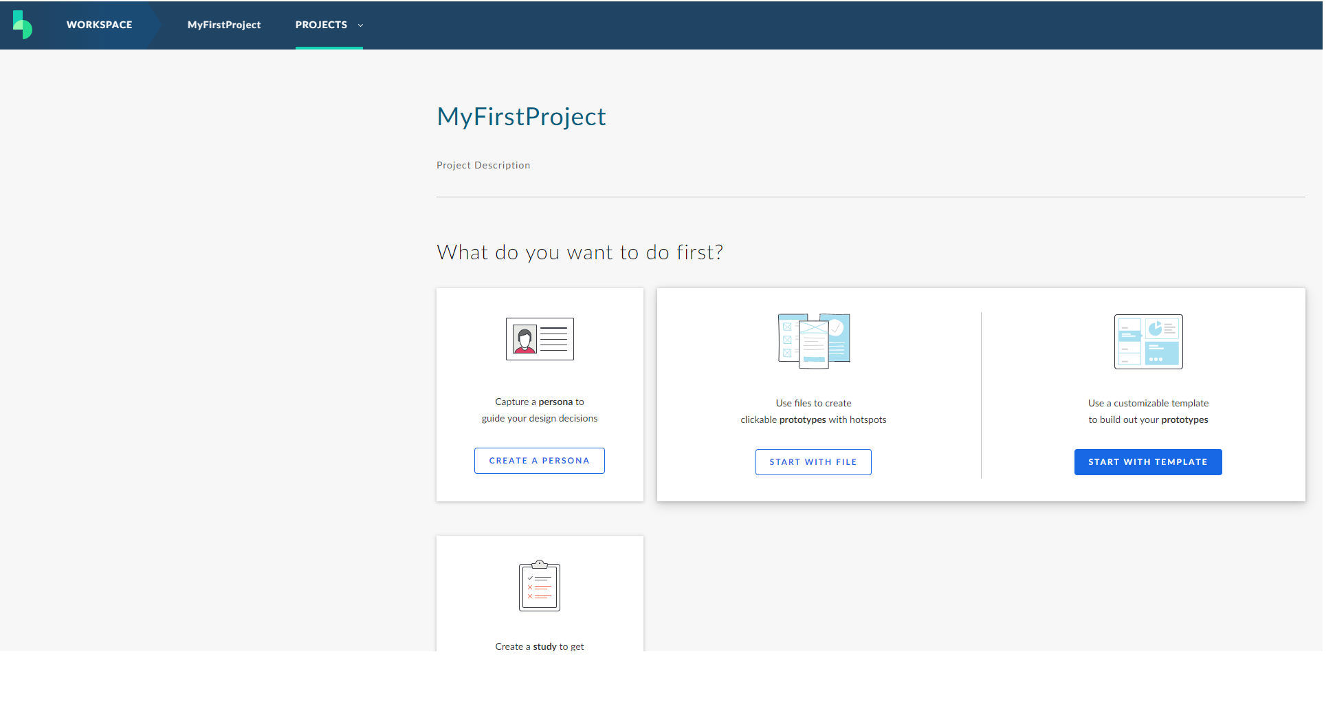 Hands on – Build a simple application with SAP BUILD, SAP Web IDE