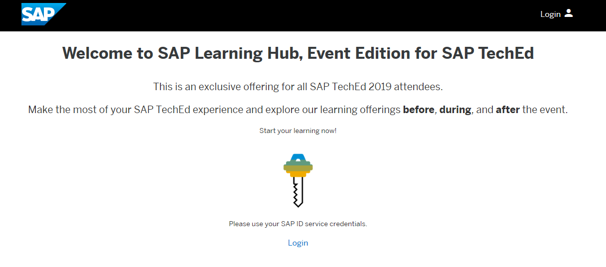Sap Events 2020.Get Ready For Sap Teched In Barcelona Sap Blogs