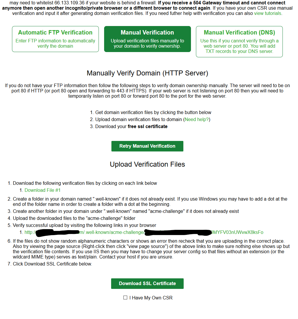 Free SSL for SAP Web Dispatcher – Let's Encrypt | SAP Blogs