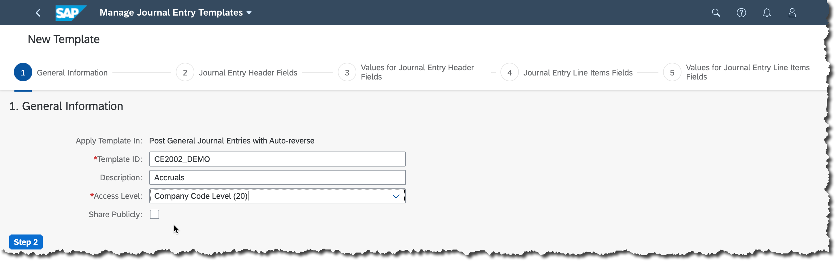 Manage Journal Entry Templates -2.png