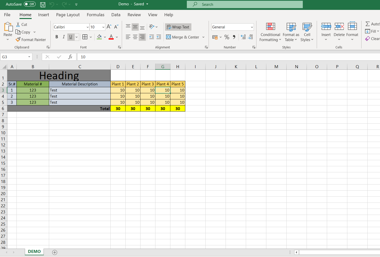 Formatted excel using XML   SAP Blogs