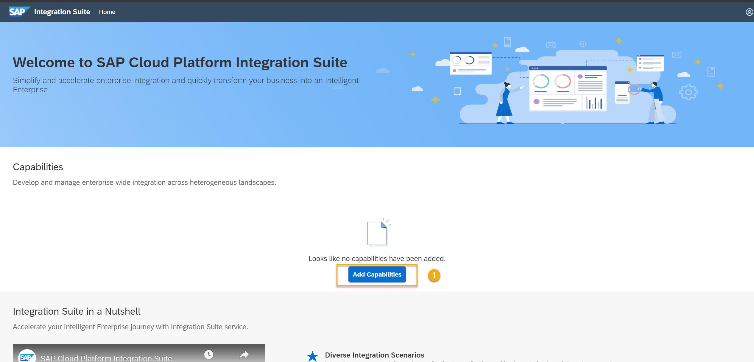 Integration%20Suite%20Launchpad-%20Add%20Capabilties