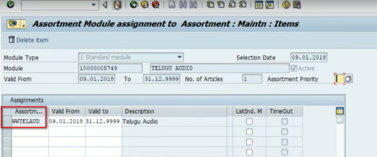 Assigning%20Assortment%20to%20the%20Module