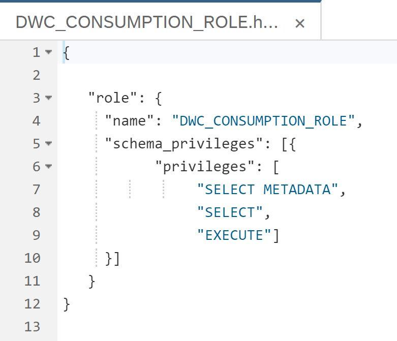 DWC_CONSUMPTION_ROLE.hdbrole