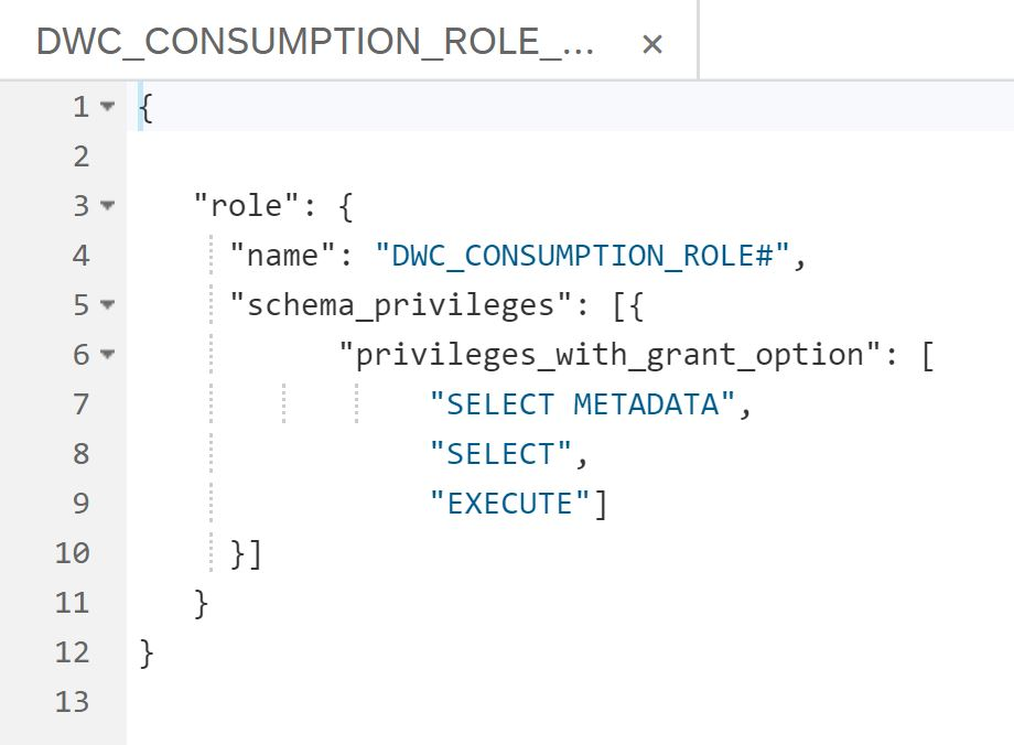 DWC_CONSUMPTION_ROLE_WITH_GRANT.hdbrole