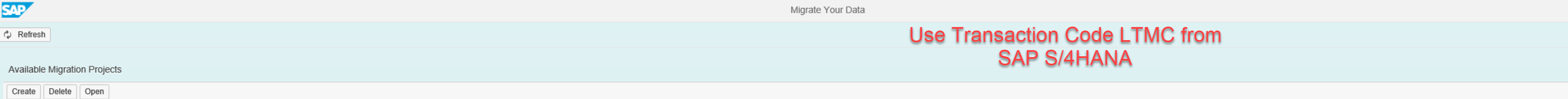 Migrate%20your%20Data%20-%20Create%20Project