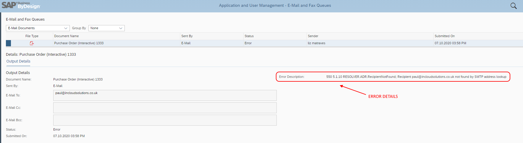 Application%20and%20User%20Management%20-%20Email%20and%20Fax%20Document%20Errors