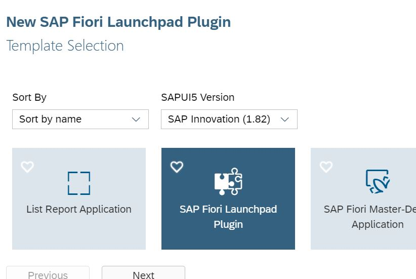 Fiori%20Plugin%20Project