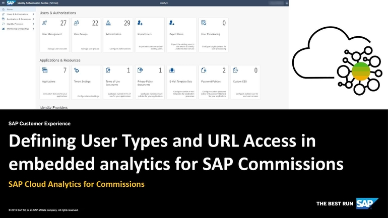 SAP Commissions – Must Know about IAS/IPS & other Apps