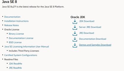 Oracle java 7 jre mac download