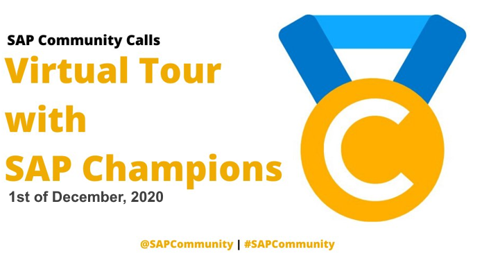 Virtual%20Tour%20with%20SAP%20Champions%3A%20SAP%20Community%20and%20SAP%20Support