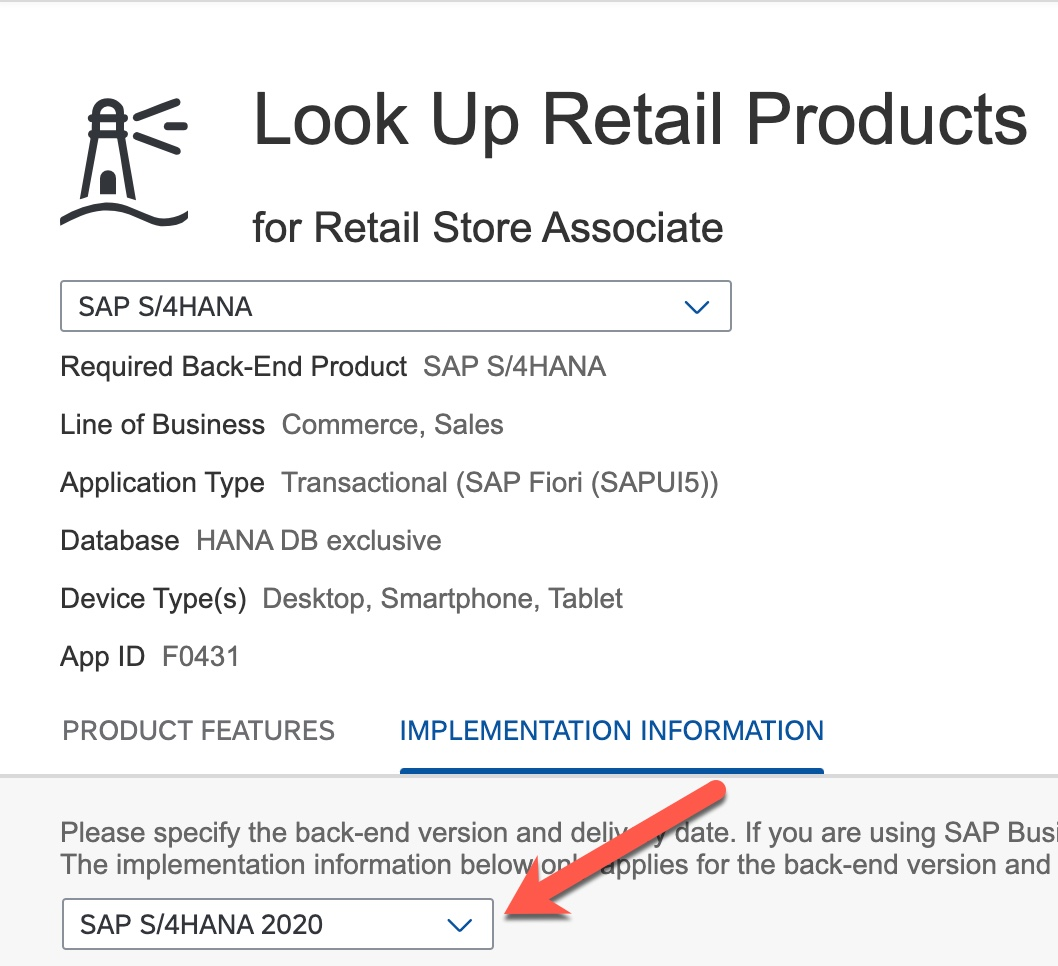 Release%20selection%20in%20the%20Implementation%20Information%20tab%20of%20the%20SAP%20Fiori%20apps%20reference%20library