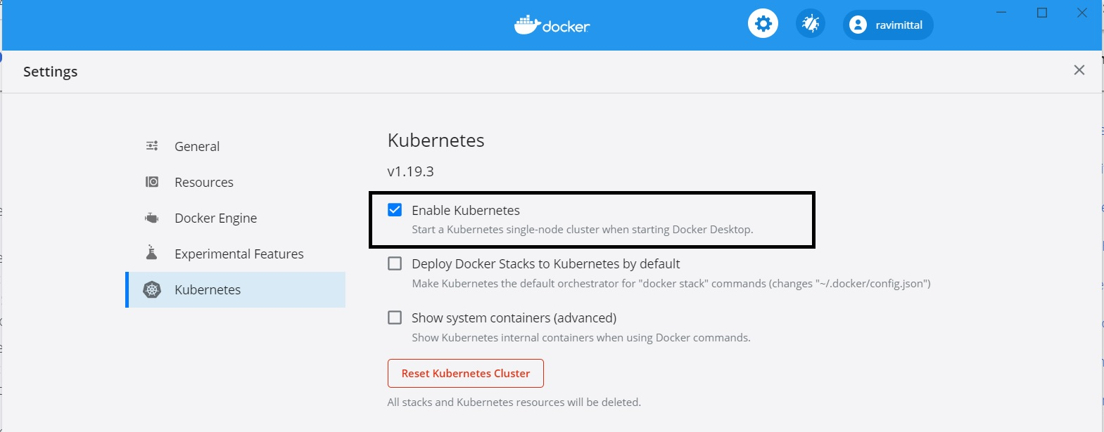 Manage your First Container using Kubernetes in SAP Cloud Platform ...