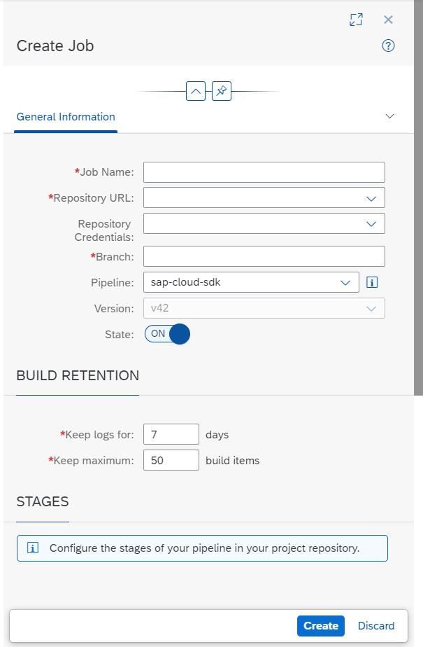 Continuous Integration & Deployment on SAP Cloud Platform – Part 2