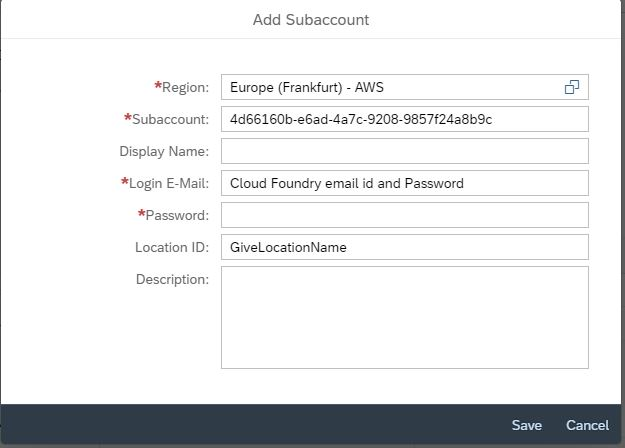 Cloud%20Foundry%20Subaccount%20Connection