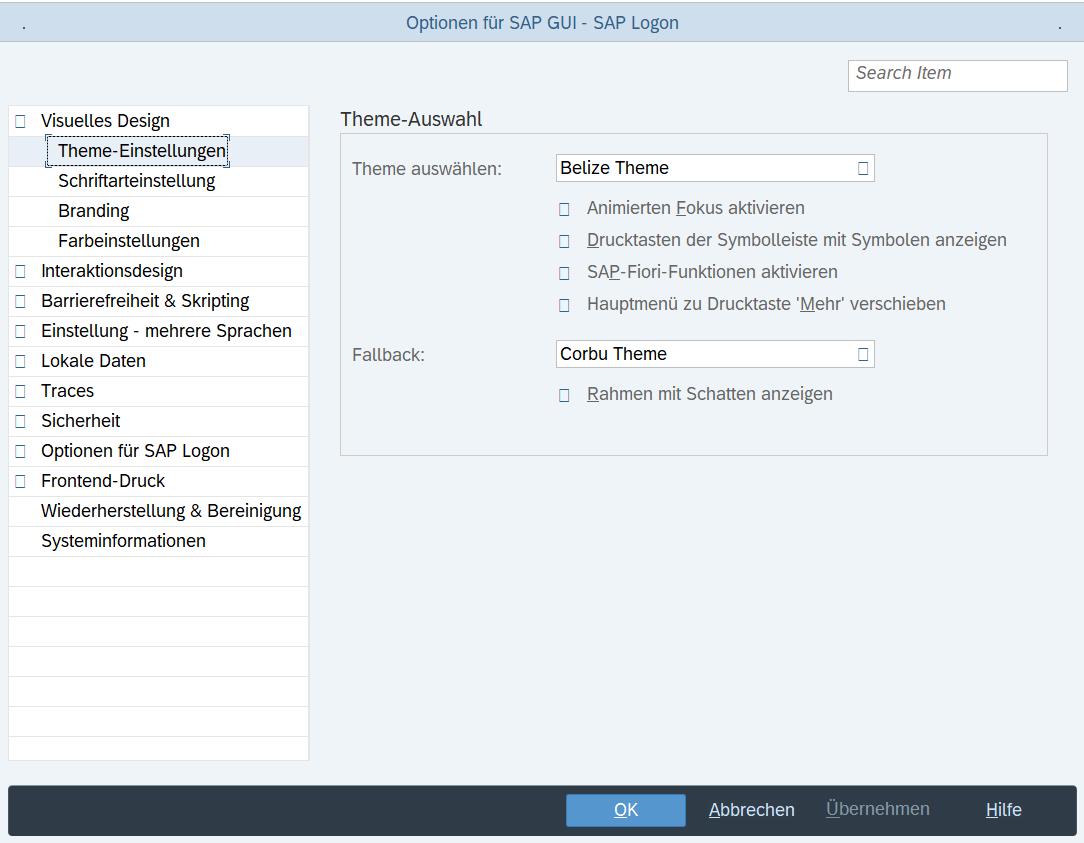 SAP%20GUI%20Options